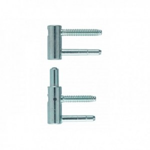 Male part with 2 pins|| adjustable
