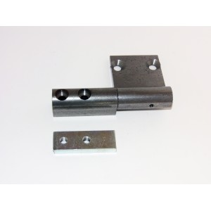 HINGES FOR SECURITY DOORS 06-02-0007
